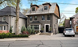 209 Rosedale Heights Drive, Toronto, ON, M4T 1C7