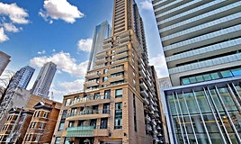 511-35 Hayden Street, Toronto, ON, M4Y 3C3