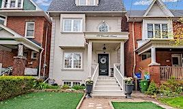 132 Ellsworth Avenue, Toronto, ON, M6G 2K6