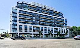 608-741 Sheppard Avenue, Toronto, ON, M3H 0C9