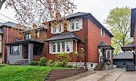 10 Cameron Crescent, Toronto, ON, M4G 1Z8