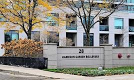 211-28 Harrison Garden Boulevard, Toronto, ON, M2N 7B5