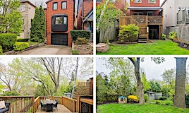 385 St Germain Avenue, Toronto, ON, M5M 1W6
