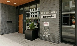814-783 Bathurst Street, Toronto, ON, M5S 1Z5