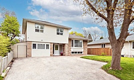 9 Karen Road, Toronto, ON, M3A 3L5