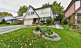 32 Van Horne Avenue, Toronto, ON, M2J 2S7