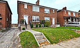 288 Oakwood Avenue, Toronto, ON, M6E 2V6