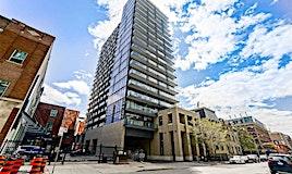 #1609-105 George Street, Toronto, ON, M5A 2N4