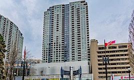 2305-8 Hillcrest Avenue W, Toronto, ON, M2N 6Y6