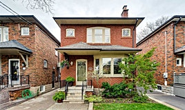 317 Brookdale Avenue, Toronto, ON, M5M 1P6
