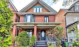 147 Margueretta Street, Toronto, ON, M6H 3S4