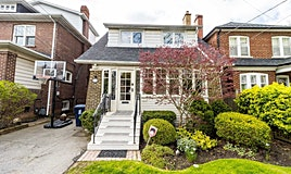133 Deloraine Avenue, Toronto, ON, M5M 2B1