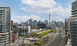 1220-38 Joe Shuster Way, Toronto, ON, M6K 0A5