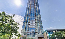 3203-5 Mariner Terrace, Toronto, ON, M5V 3V6