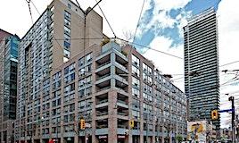 214-92 King Street E, Toronto, ON, M5C 2V8