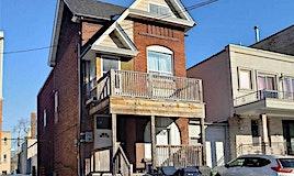 81 Markham Street, Toronto, ON, M6J 2G4