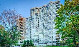 Ph206-1101 Steeles Avenue W, Toronto, ON, M2R 3W5