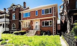 114 Walmer Road, Toronto, ON, M5R 2X7