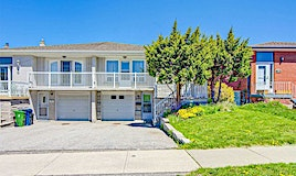 12 Warfield Drive, Toronto, ON, M2J 3S3