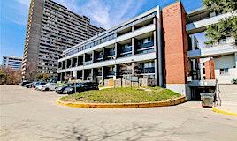 214-25 Sunny Glen Way, Toronto, ON, M3C 2Z5