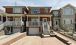43 Somerset Avenue, Toronto, ON, M6H 2R3