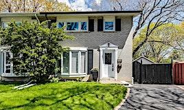 104 Marbury Crescent, Toronto, ON, M3A 2G4