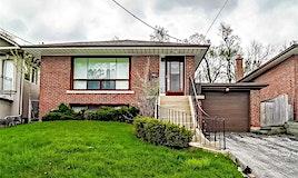 63 Ranee Avenue, Toronto, ON, M6A 1M8
