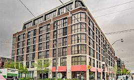 Ph18-308 Palmerston Avenue, Toronto, ON, M6J 3X9