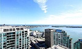 4303-16 Harbour Street, Toronto, ON, M5J 2Z7