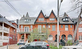 74 Oxford Street, Toronto, ON, M5T 1P1