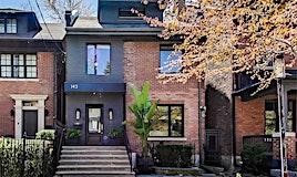 143 Cottingham Street, Toronto, ON, M4V 1C2