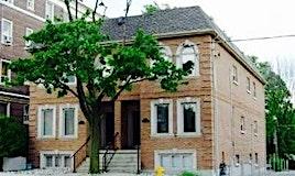 615/617 Eglinton Avenue W, Toronto, ON, M5N 1C5