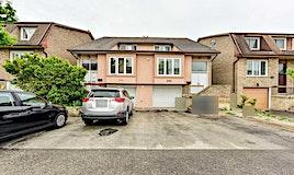 244 Robert Hicks Drive, Toronto, ON, M2R 3R5