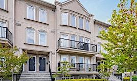 Th 5-118 Finch Avenue W, Toronto, ON, M2N 7G2