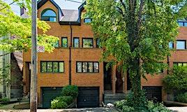 25 Marlborough Avenue, Toronto, ON, M5R 1X5