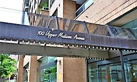 1003-100 Upper Madison Avenue, Toronto, ON, M2N 6M4