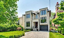 174 Dinnick Crescent, Toronto, ON, M4N 1M3