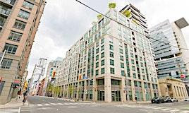 1116-168 Simcoe Street, Toronto, ON, M5H 4C9