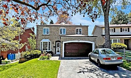 242 Kingslake Road, Toronto, ON, M2J 3G8