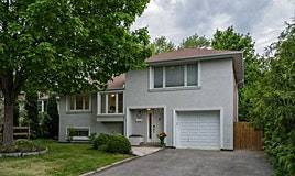 218 Northwood Drive, Toronto, ON, M2M 2K4