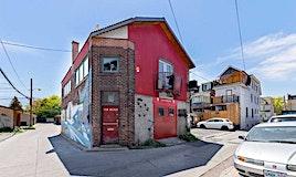 718R Ossington Avenue, Toronto, ON, M6G 3T7