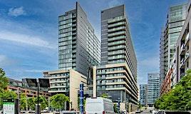 1706W-36 Lisgar Street, Toronto, ON, M6J 0C7