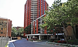 617-77 Maitland Place, Toronto, ON, M4Y 2V6