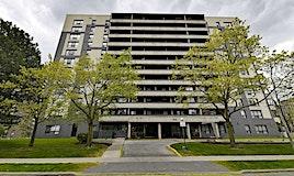 803-100 Canyon Avenue, Toronto, ON, M3H 5T9