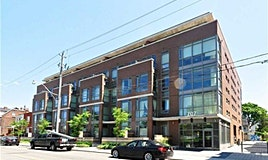 413-707 Dovercourt Road, Toronto, ON, M6H 0B5