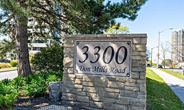 2005-3300 Don Mills Road, Toronto, ON, M2J 4X7