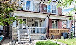 4 Muir Avenue, Toronto, ON, M6H 1E8