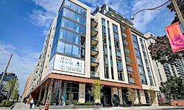 206-6 Jackes Avenue, Toronto, ON, M4T 0A5
