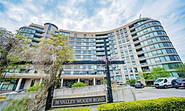 513-18 Valleywoods Road, Toronto, ON, M3A 0A1