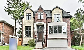55 Michael Drive, Toronto, ON, M2H 2A4